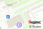 Схема проезда до компании Магазин спецодежды и спецобуви в Санкт-Петербурге