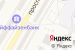 Схема проезда до компании Зоомагазин в Вишгороде