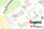 Схема проезда до компании Делонгі Україна, ТОВ в