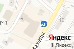 Схема проезда до компании Watsons в Вишгороде