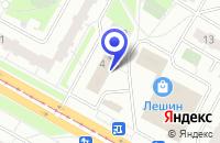 Схема проезда до компании МАГАЗИН СТРОЙМАТЕРИАЛЫ в Шлиссельбурге