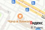Схема проезда до компании Магазин рыбы в Санкт-Петербурге