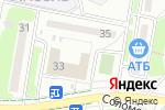 Схема проезда до компании Домовичок в