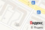 Схема проезда до компании Margarita в Вишгороде