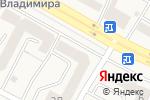 Схема проезда до компании Магазин мяса в Вишгороде