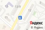 Схема проезда до компании Нотариус Фоя Л.А. в Вишгороде