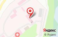 Схема проезда до компании Ленинградский областной онкологический диспансер в Кузьмолово