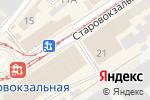 Схема проезда до компании Златен Тур в