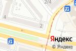 Схема проезда до компании Театр праздников ОС в