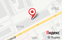Схема проезда до компании Ингертек в Санкт-Петербурге