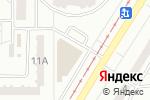 Схема проезда до компании Ibox bank в
