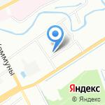 ДМ на карте Санкт-Петербурга