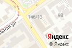 Схема проезда до компании Дезега Холдінг Україна, ТОВ в