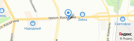 Бытовая техника с уценкой на карте Санкт-Петербурга