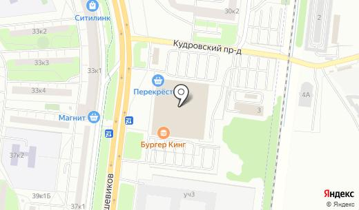 Сапожник и Ключник. Схема проезда в Санкт-Петербурге