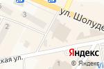 Схема проезда до компании Парикмахерская в Вишгороде