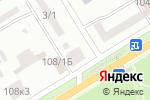 Схема проезда до компании Фінод, ТОВ в