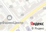 Схема проезда до компании Центр эстетической медицины, ЧП в