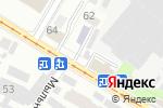 Схема проезда до компании Київ Ре, ТДВ в