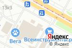 Схема проезда до компании TOP BEER BAR в Санкт-Петербурге