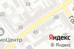 Схема проезда до компании ЕСК-сервис в