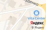 Схема проезда до компании Двери Белоруссии в Вишгороде