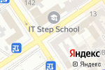 Схема проезда до компании УкрСиббанк, ПАО в