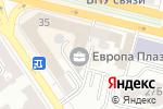 Схема проезда до компании Esta в