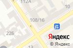 Схема проезда до компании Київський обласний центр соціальних служб для сім`ї, дітей та молоді в
