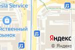 Схема проезда до компании Карпатські сувеніри в