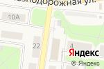 Схема проезда до компании 87 отдел полиции в Кузьмоловском