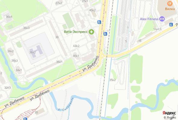 купить квартиру в ЖК Дыбенко 42