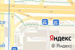 Схема проезда до компании 24nonStop в