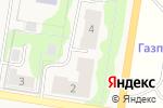 Схема проезда до компании Геоснаб в Кузьмоловском