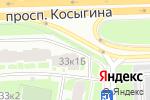 Схема проезда до компании Адвокатский кабинет Вечхайзера О.А. в Санкт-Петербурге