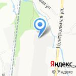 ФАП на карте Санкт-Петербурга