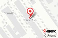 Схема проезда до компании Мфк в Санкт-Петербурге