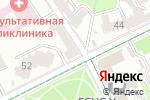 Схема проезда до компании Діамантбанк, ПАТ в