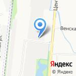 КАРНАВАЛ на карте Санкт-Петербурга