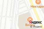 Схема проезда до компании Смайл в Кудрово