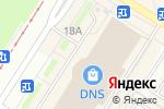 Схема проезда до компании Ralf Ringer в Санкт-Петербурге