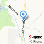 Эмикар на карте Санкт-Петербурга