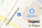 Схема проезда до компании Свежее мясо в Санкт-Петербурге