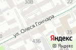 Схема проезда до компании Банкомат, Credit Agricole, ПАО Кредит Агриколь Банк в
