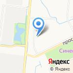 Семь столиц на карте Санкт-Петербурга
