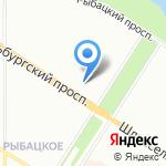 Удачный сезон на карте Санкт-Петербурга