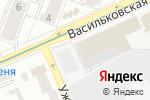 Схема проезда до компании Невеста.info в