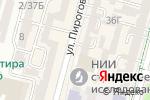 Схема проезда до компании Райффайзен Банк Аваль, ПАО в