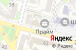 Схема проезда до компании Sanofi в