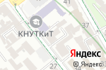 Схема проезда до компании Артишок в